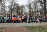 Uczestnicy Rajdu Niepodległości wędrowali szlakiem miejsc pamięci w Inowrocławiu [zdjęcia]