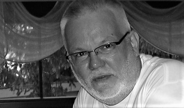 Włodzimierz Piekarski (1951-2019)