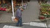 """Mieszkańcy Gubina """"złapani"""" przez kamery Google Street View. Druga część wirtualnej wycieczki po mieście. Oko Google złapało Ciebie?"""