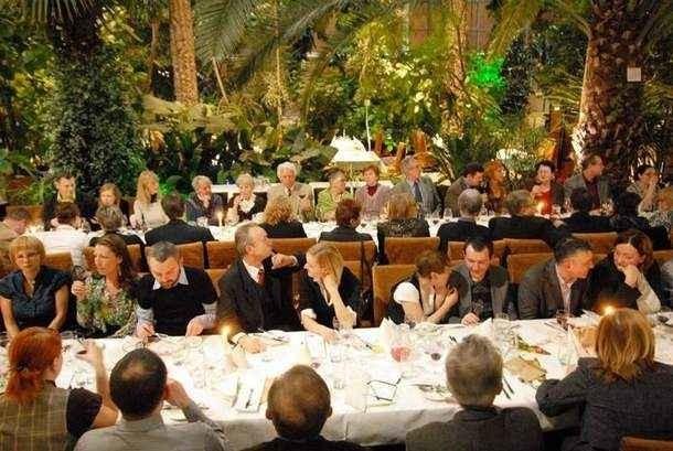 W ubiegłym roku podczas I Próby Lubuskiego Wina Palmiarnia była pełna Lubuszan i gości z kraju