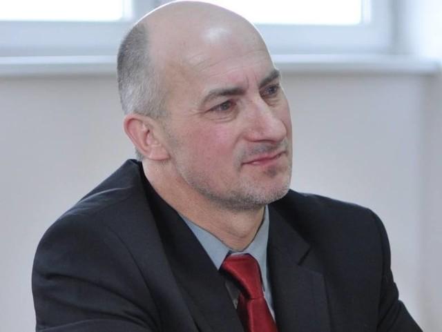 Krystian Czech nie jest już dyrektorem Łubniańskiego Ośrodka Kultury.