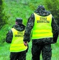 Aby pracować w straży granicznej trzeba mieć określone predyspozycje psychiczne, bo jest to służba z bronią