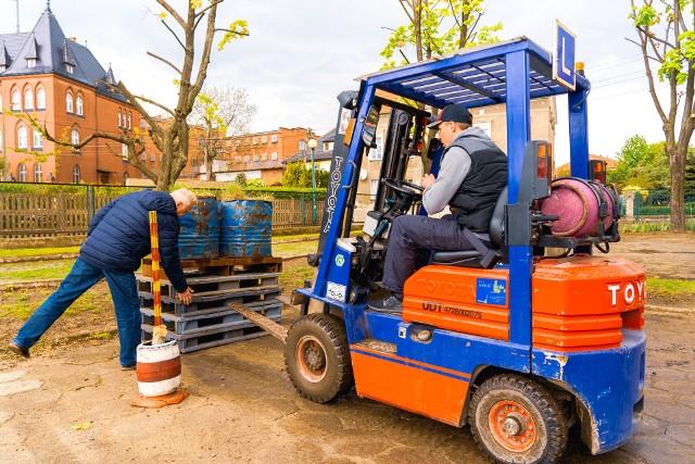 Projekt aktywizacji osób bezrobotnych w wieku od 30 roku życia realizowany przez PUP w Dzierżoniowie