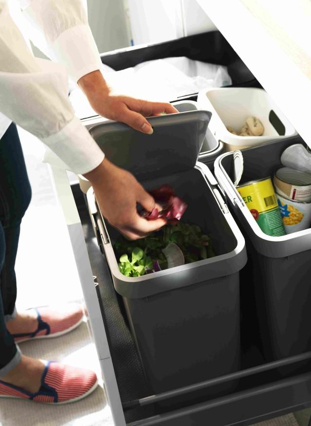 Segregacja śmieci w domuSegregacja śmieci nie jest taka straszna. Sprawdź zasady!