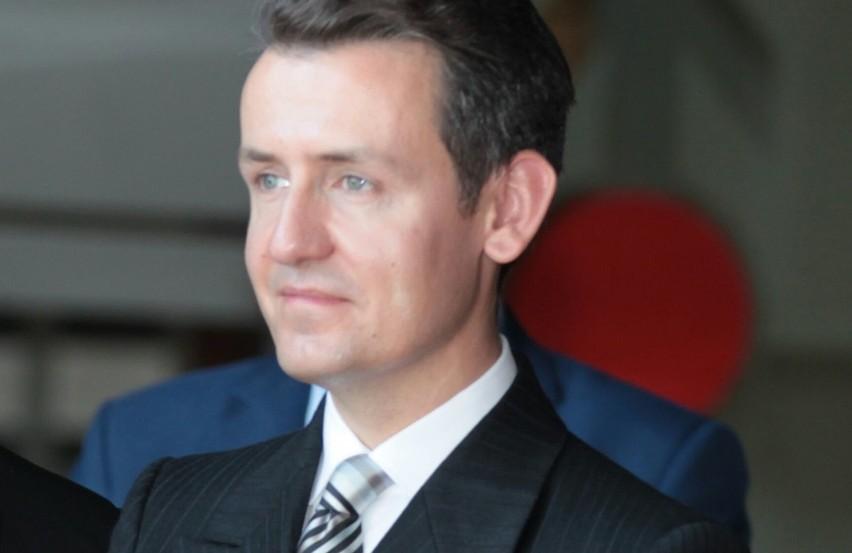 Gościem pielgrzymki zbrojeniówki będzie wiceprezes Polskiej Grupy Zbrojeniowej Maciej Lew-Mirski.