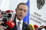 Senat odrzucił ustawę o głosowaniu korespondencyjnym. Teraz wróci ona do Sejmu. Jej los zależy od posłów Porozumienia