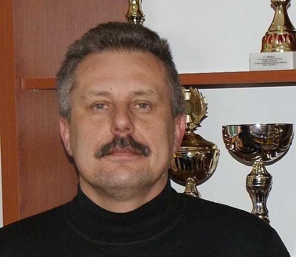 Tomasz Grynczel nadal przewodniczącym