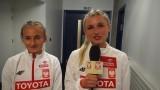 Polki z brązowym medalem MŚ! Kapitalny bieg żeńskiej sztafety