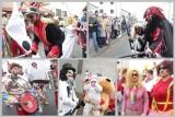 Barwny korowód przebierańców przejdzie w niedzielę ulicami Włocławka. Będzie głośno i wesoło