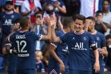 Liga francuska. PSG rozbiło Clermont. Messi i Neymar na trybunach, zadebiutował Gianluigi Donnarumma