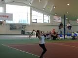 Weekend w Nowej Wsi pod znakiem tenisa. Są wolne miejsca!