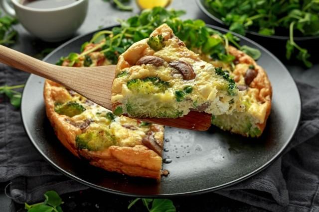 Sezon na grzyby w pełni! Kliknijcie w galerię i zobaczcie przepisy na pyszne dania z grzybami!