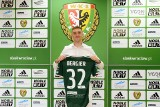 Sebastian Bergier zostaje w Śląsku Wrocław. Wychowanek podpisał długi kontrakt 3+2