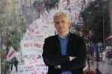 Dominik Kolorz o likwidacji kopalń: Nie czuję się oszukany, nie jestem naiwny. Poparcie dla Dudy? Nie było wyboru