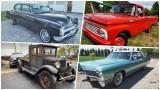 Najstarsze samochody wystawione na sprzedaż w województwie podkarpackim w serwisie OTOMOTO [ZDJĘCIA, CENY]