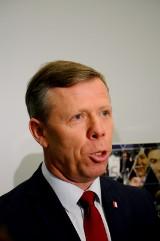 Były wojewoda Małopolski Piotr Ćwik został sekretarzem stanu u Prezydenta RP