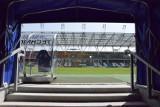 Stadion Miejski w Bielsku-Białej od kuchni - zdjęcia. Kibice Podbeskidzia już się za nim stęsknili