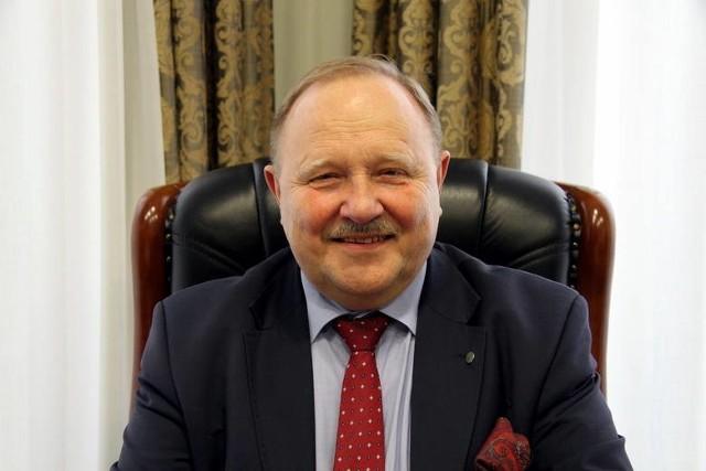 Pracami Okręgowej Rady Adwokackiej w Lublinie kieruje Stanisław Estreich
