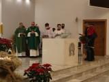 Parafia pw. Chrystusa Odkupiciela w Świdniku ma nowego proboszcza. Zobacz zdjęcia z uroczystości