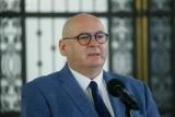 """Piątka dla zwierząt. Poseł PSL Piotr Zgorzelski: """"PiS pokazał rolnikom gest Lichockiej"""""""