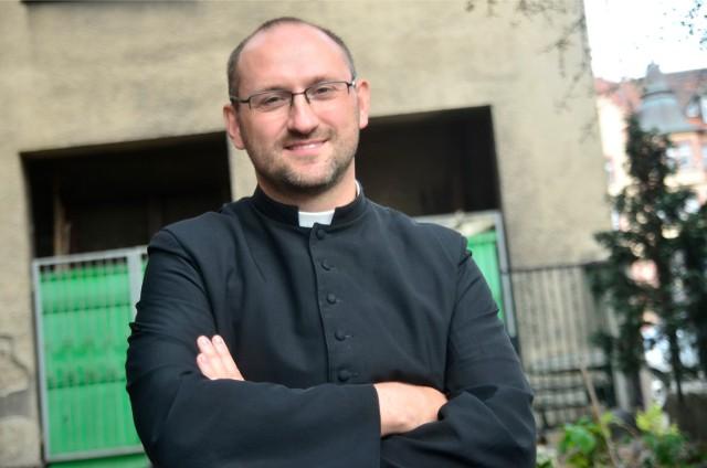 Ks. Adam Pawłowski potwierdził, że abp. Juliusz Paetz molestował kleryków.