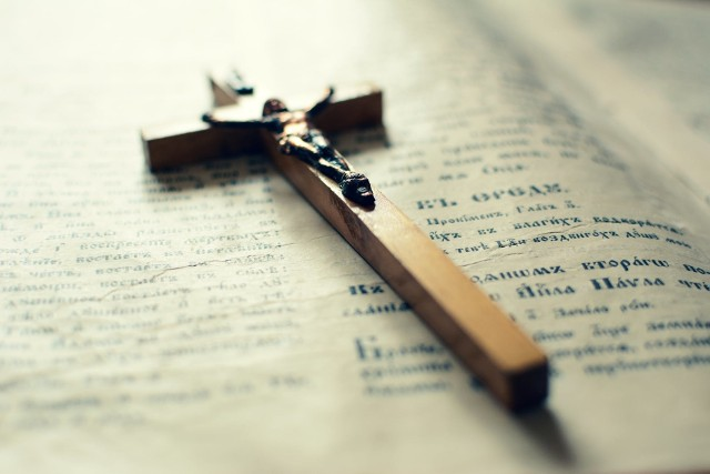 Religijne życzenia Wielkanocne Piękne Chrześcijańskie