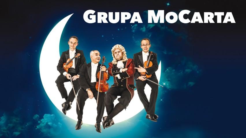 Grupa MoCarta już 11 października wystąpi w Białymstoku! [KUP BILET]