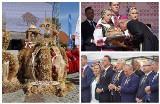 Wojewódzkie Dożynki w Tykocinie 2019. Huczne obchody święta plonów (zdjęcia)