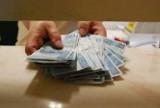 Zróżnicowane zarobki w województwie