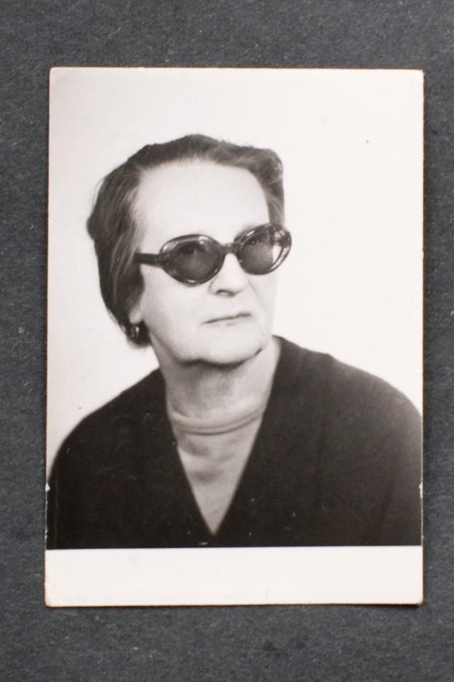 Wanda Lurie