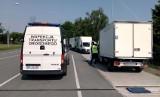 Wzmożone kontrole busów w Wielkopolsce. Wycofano z ruchu 34 pojazdy. Rekordzista ważył 9,5 tony