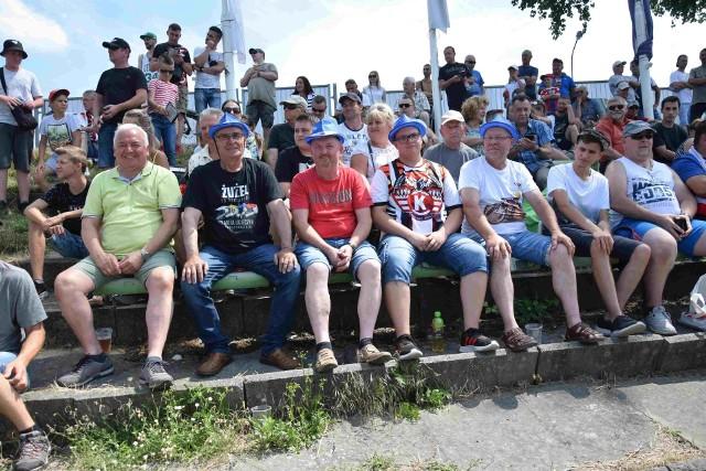Kolejarz Opole - Landshut Devils 51:39