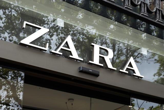Zara zamknie 1200 sklepów przez koronawirusa