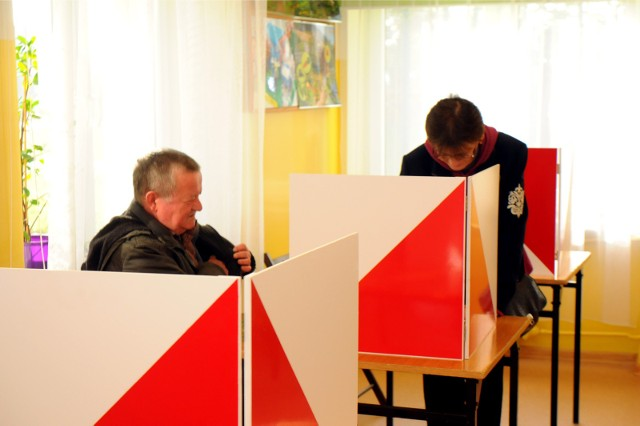 Cisza wyborcza obowiązuje od północy z piątku na sobotę