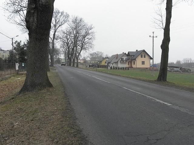 W końcu powstanie chodnik w Marcinkowie