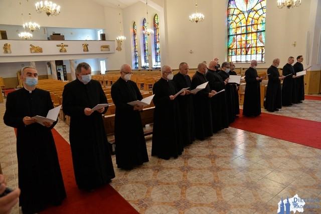 Nominacje otrzymali też kapłani pracujący w powiecie koneckim.