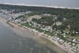Półwysep Helski. Urząd Morski w Gdyni wystawił rachunek... za plaże