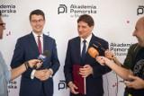Akademia Pomorska w Słupsku otrzymała wsparcie z ministerstwa