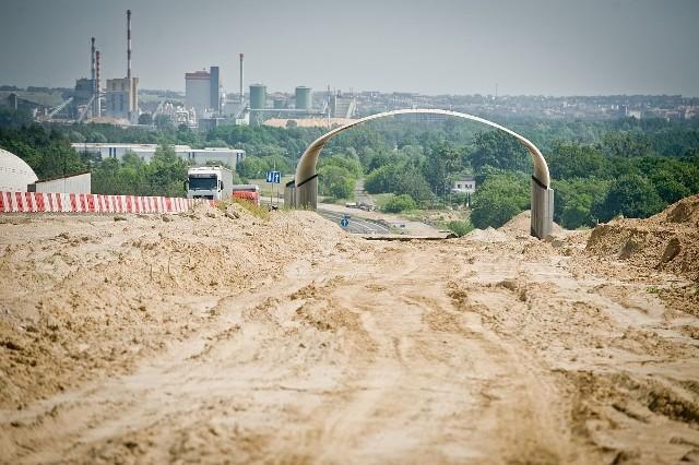 Niedługo mają ruszyć nowe przetargi na budowę drogi S5.