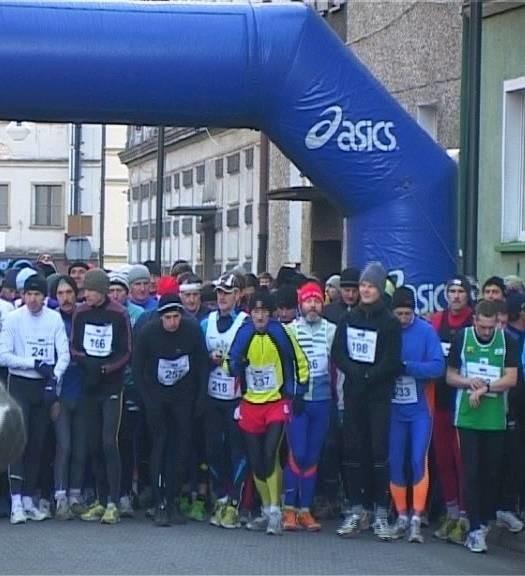 W ubiegłorocznym biegu wystartowało 378 zawodników.
