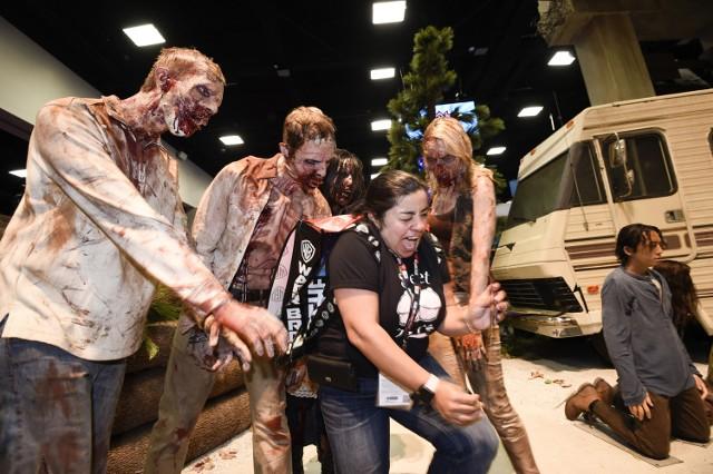 The Walking Dead online s07e02