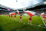 Więcej kibiców na meczach Polski z Rosją oraz Islandią