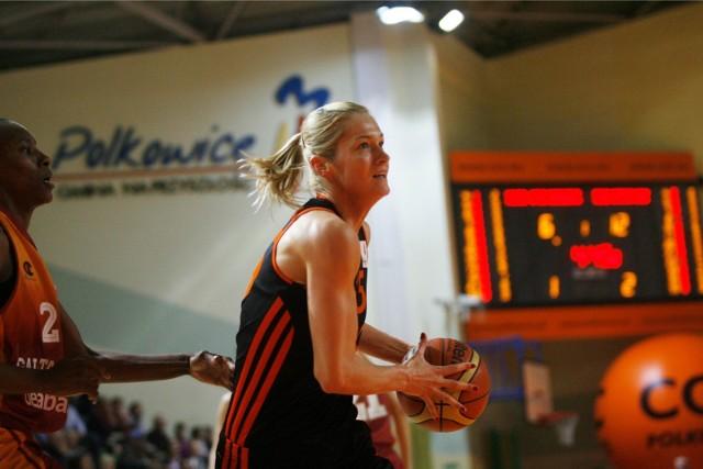 Magdalena Leciejewska wierzy, że czas CCC nadejdzie w play-offach