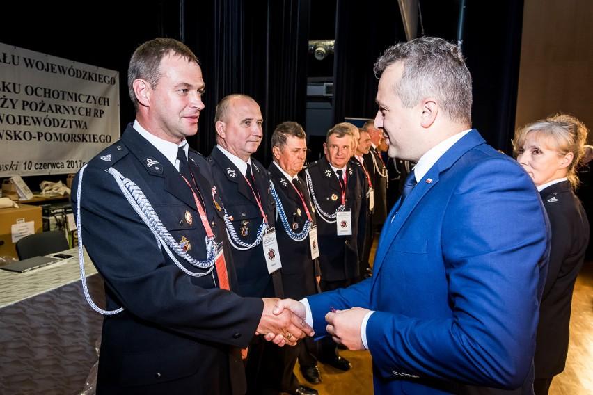 W Solcu Kujawskim odbyły się Wojewódzkie Obchody Dnia...