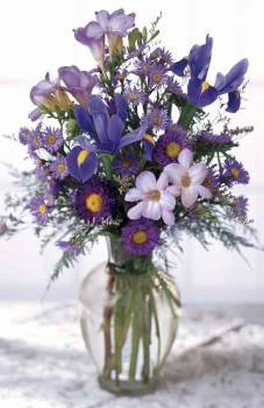 Jak Dbać O Bukiet Z Ciętych Kwiatów Echo Dnia świętokrzyskie