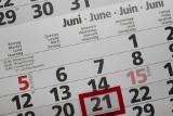 Dni wolne od pracy w 2022 roku. Kiedy wziąć urlop? Co z długimi weekendami? Oto lista dni ustawowo wolnych od pracy w przyszłym roku!