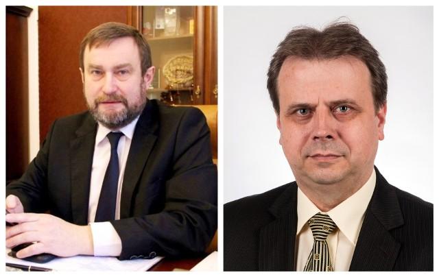 Wyniki wyborów samorządowych 2018 na prezydenta Tczewa. Mirosław Pobłocki i Tadeusz Dzwonkowski zmierzą się w II turze