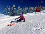 Udany występ alpejskiego duetu Tatra Ski Academy Zakopane na Słowacji