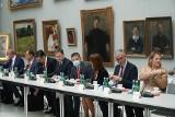 Co oznacza dla Europy - szczyt państw Grupy Wyszehradzkiej (V4) i Bałkanów Zachodnich w Rogalinie