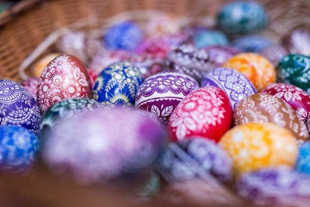 Wielkanoc jest świętem ruchomym.